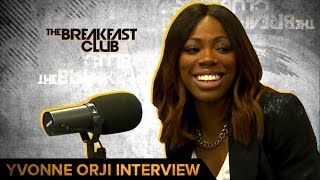 Yvonne Orji On Being a Virgin at 32, Dating + Playing Molly On