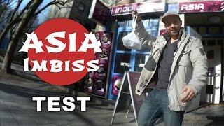 Asia Imbiss Test🍴 - Wie (un-)gesund ist die Chinapfanne?🍜