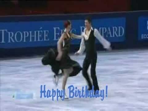 Happy Birthday, Latin Style!