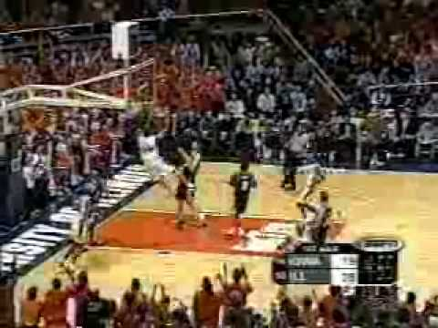 2001-2002: ILLINOIS 77, Iowa 66 - The Frank Williams Show