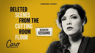 Caro Emerald - The Lipstick On His Collar (Acoustic Version)