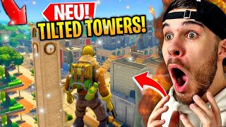 TILTED TOWERS KOMMT..!! (hype)