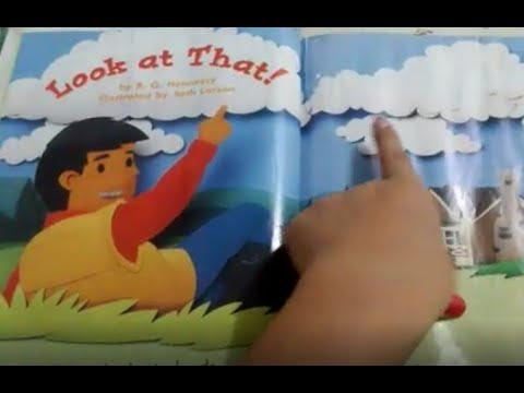 Look At That! First Grade- Scott Foresman Reading