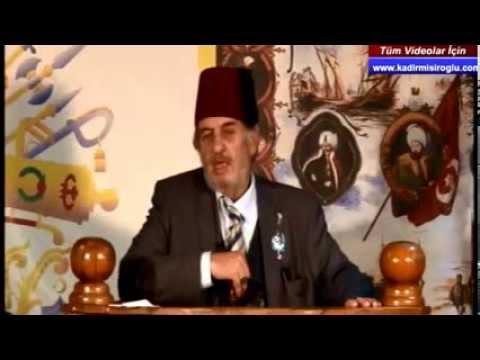 Mustafa Kemal Gerçeği 1 - Kadir Mısıroğlu