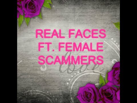 male dating scammers pictures