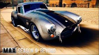 Asphalt 8 - Shelby Cobra 1426 (Venice rev.) 1:17:748