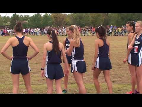 UIL State Cross Country Meet 2017