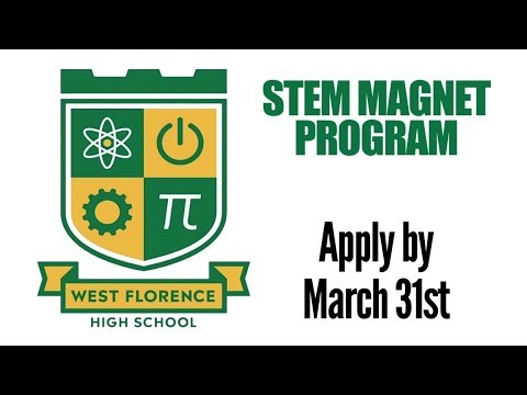 West Florence High School Magnet Program