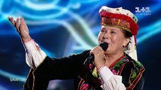 Лидия Федоровна Горошко –