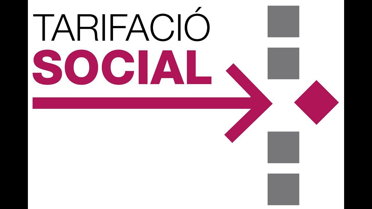 Tarifaci social a l 39 ajuntament de sant feliu de llobregat - Casas sant feliu de llobregat ...