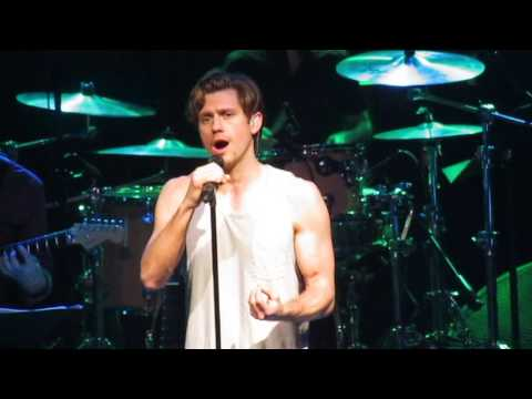 Why God Why? (Miss Saigon) - Aaron Tveit (Paramount, Huntington NY) 2/25/17