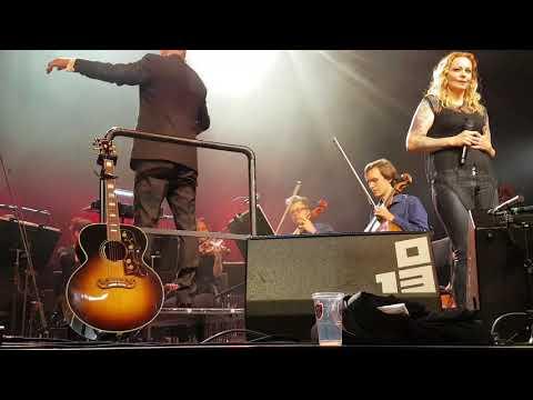 Anneke van Giersbergen & het Residentie Orkest - Forgotten