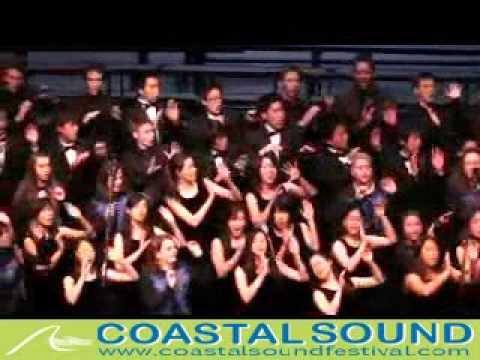 Can You Hear 2009 SATB Choir