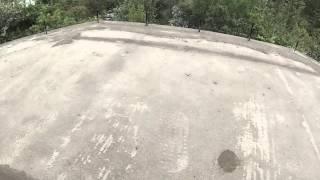 видео Почему отслоилась плитка на полу террассы?