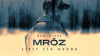 """Remigiusz Mróz """"Listy zza grobu""""   audiobook"""