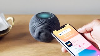 HomePod Mini impressions: A $99 sphere of Apple goodness