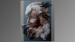 Мещеряков В А  Декоративная скульптура(, 2014-02-02T15:51:01.000Z)