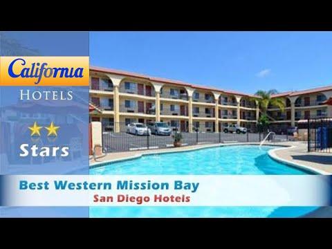 Best Western Mission Bay San Go Els