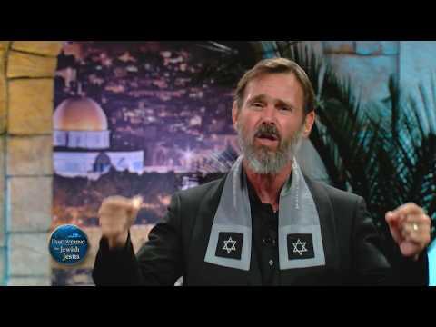 God's Supernatural Presence Season 1: Messiah in You