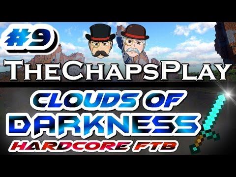 Hardcore Darkness - Mods - Minecraft - CurseForge