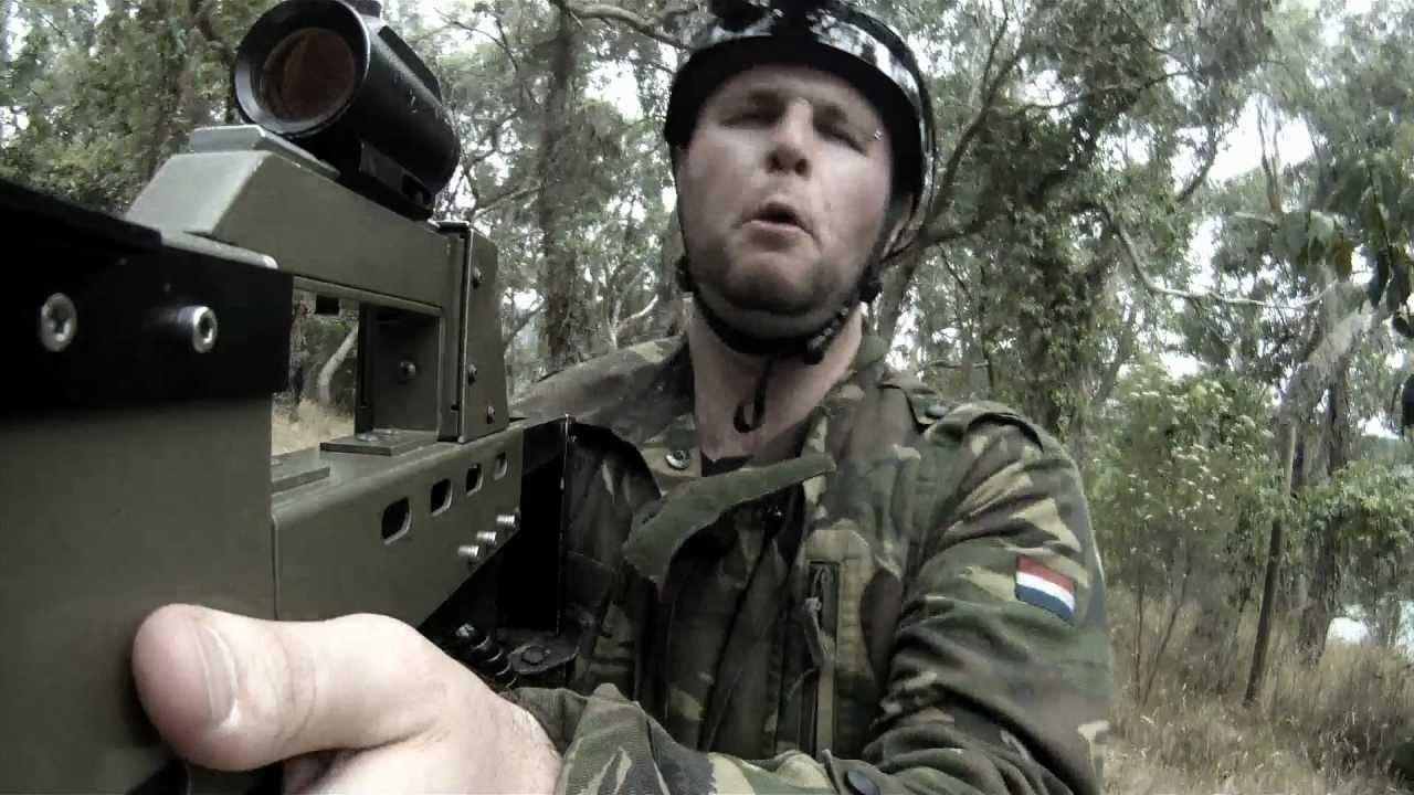 Laser Skirmish The Basin Melbourne Youtube