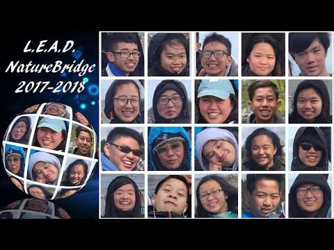 2018 Burton High School LEAD Club's Trip