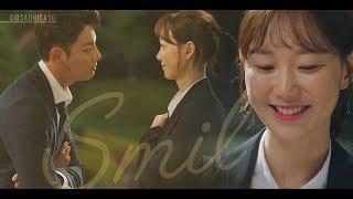 Han Kang Ho & Song So Eun - The reason why I smile