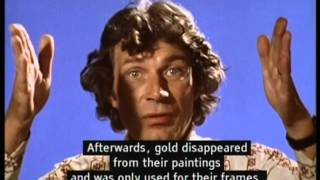 John Berger / Ways of Seeing , Episode 3 (1972)