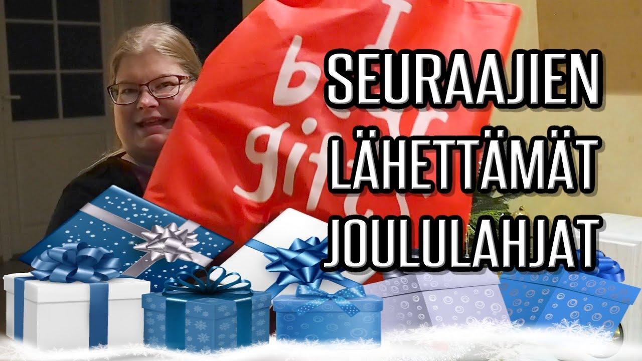 The Joulukalenteri 24