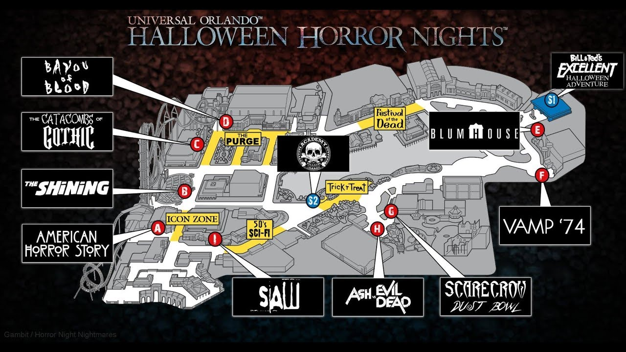 Learn More About halloweenhorrornights.com