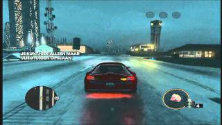 Saints Row 3 Vehicles Ep1: The Blade