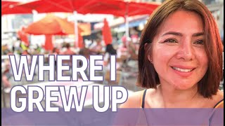 Staten Island NY, where I grew up // Alice Dixson