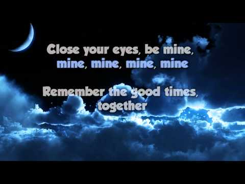 ★Deepside Deejays★Stay With Me Tonight~~►Lyrics