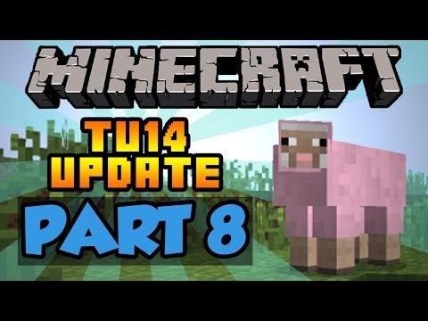 Lets Play Minecraft : Xbox 360 | TU15 Update | Part 8 - The Worst Spawner EVER!