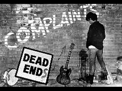 Dead Ends - Complaints (Full Album)