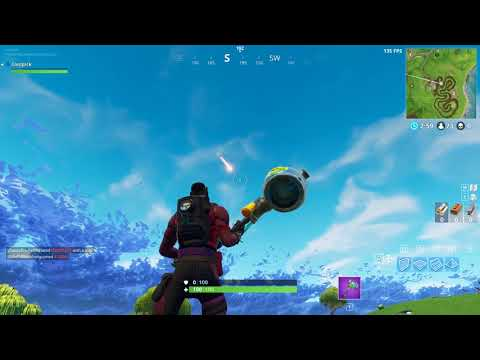 Strange Comet Sounds Fortnite