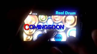 Download ZIGGY ZAGGA Real Drum Cover COMINGSOON