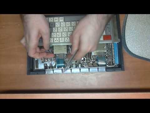 Дельта С, и еще одна Дельта С (Клоны ZX Spectrum)
