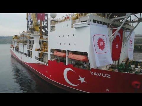 Турция – Кипр: