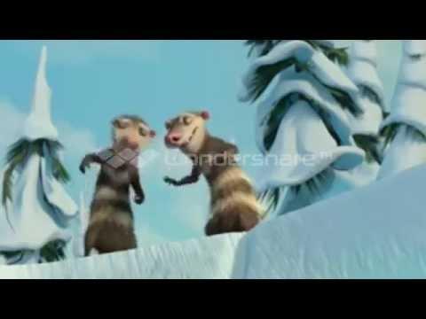 Ледниковый период/Ice Age (2002) от Kracav4uka - Смотреть