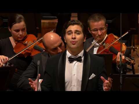 Anton Kuzenok, tenor - Kuda, kuda (Lensky's Aria) - Eugene Onegin - P.I. Tchaikovsky