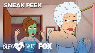 Inside Look A Hilarious Heartfelt Family  Season 1  BLESS THE HARTS