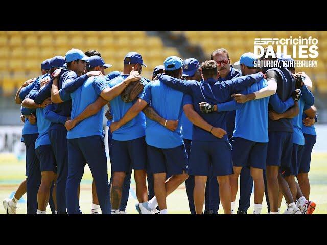 India announce ODI, T20I squads for Australia series   Daily Cricket News