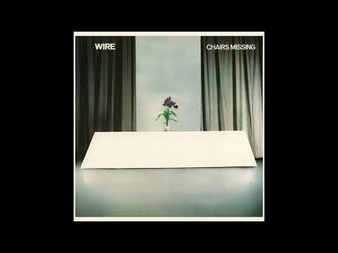 Practice Makes Perfect - Wire (Chairs Missing Special Edition) mp3