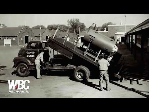 WBC Mechanical | Why WBC?