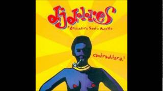 DJ Dolores & Santa Massa - Catimbó