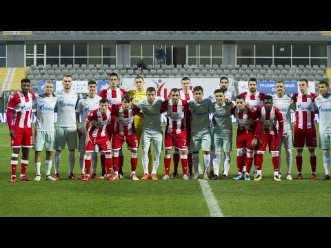 Prijateljski meč: Crvena zvezda - Zenit 0:1 | Cela utakmica