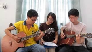Là Con Gái Thật Tuyệt - Acoustic - Cover