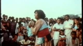 Paban Das Baul - 1979 in India