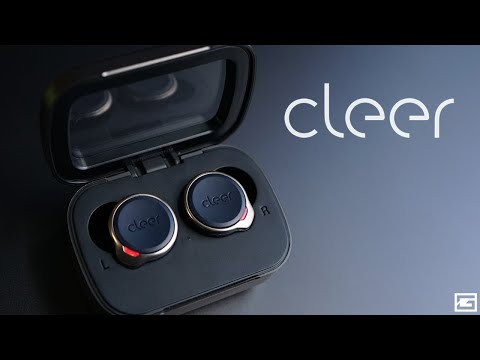 first-look!-:-cleer-ally-plus-active-noise-cancelling-earbuds